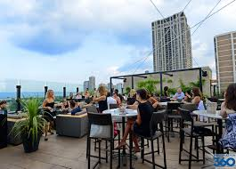 Top Rooftop Bars Chicago Concept | All About Home Design | Jmhafen.com Best Modernday Chicago Spkeasy Bars The J Parker Rooftop Restaurant Restaurants In 2017 Our Picks For Every Type Of Drink Drumbar Roof Top Bar Bars In For Outdoor Drking And River North Things To Do Press Raised An Urban Chicagos 14 Hottest And Terraces Edition