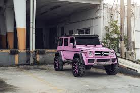 Pink Mercedes G-Class 4×4 Squared Is All About Girl Power ... Mercedesbenz G 550 4x4 What Is A Portal Axle Gear Patrol Mercedes Benz Wagon Gpb 1s M62 Westbound Uk Wwwgooglec Flickr Amg 6x6 Gclass Hd 2014 Gwagen 6 Wheel G63 Commercial Carjam Tv Lil Yachtys On Forgiatos 2011 Used 4matic 4dr G550 At Luxury Auto This Brandnew 136625 Might Be The Worst Thing Ive Driven Real History Of The Gelndewagen Autotraderca 2018 Mercedesmaybach G650 Landaulet First Ride Review Car And In Test Unimog U 5030 An Demonstrate Off Hammer Edition Chelsea Truck Company Barry Thomas To June 4 Wagon Grows Up Chinese Gwagen Knockoff Is Latest Skirmish In Clone Wars