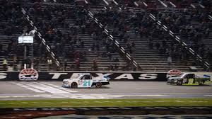 Camping World Truck Series Texas 2018 NASCAR Race Info