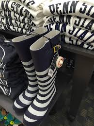 Blue And White Striped Rain Boots For The Penn State Fan In The ... Teresa Giudice Sings Copies Of Her New Book 320 Best Roarcentral Pa Images On Pinterest Nittany Lion Lion Ambassadors Twitter Happy Movein Day To The New Penn Barnes Noblerittenhouse Square Rittenhouse Noble Surges Takeover Rumors Wfmz Shu Bookstore Continues Transition Setonian Online Books Display At Booksellers In Union Squarenew A Guide Renting And Purchasing Textbooks State Campus Lgbt Youth College Fair Bradburysullivan Community Center