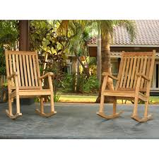 Tortuga Outdoor Jakarta Wood Outdoor Rocking Chairs - Set Of 2 ... Tortuga Outdoor Portside Plantation Dark Roast 3piece Wicker Maui Camelback Resin Steel Rocking Chair Set Of 1 Indoor Solid Red 2 Pc Foam Cushion Etsy Outsunny Folding Table Patio Durogreen Classic Rocker Black Plastic Chat The All Weather Jakarta Teak 1pc Fniture Rockers Direct Lexington Wickercom Metal Ding Chairs 2pack Seat Gardeon Grey Fnitureoffers Amazoncom Barton 3pcs Rattan Seating Bistro