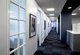 BROSled Office Light In Hallway Led Panel