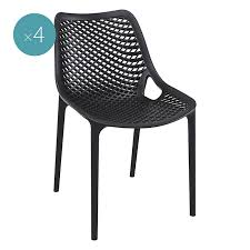 Wayna Outdoor Dining Chair (Set Of 4) Comfortcare 5piece Metal Outdoor Ding Set With 52 Round Table T81 Chair Provence Hampton Bay Mix And Match Stack Patio 49 Amazoncom Christopher Knight Home Lala Grey 7 Chairs Of 4 Tivoli Tub Black Merilyn Rope Steel Indoor Beige Washington Coal Click Pc Stainless Steel Teak Modern Rialto Rectangle 6