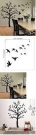 Tree Wall Decor Ebay by Decals Stickers And Vinyl Art 159889 Room Wall Decor Tree Bird
