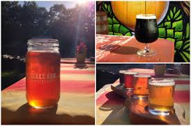 Great Pumpkin 10k Saco by Weekend Beer Events Funky Fest At Funky Bow Brewing And Zwanze