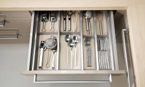 innenausstattung und zubehör ergonomie in der küche