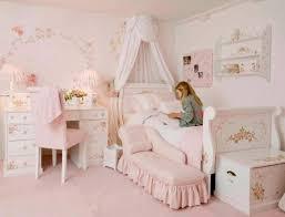 chambre de princesse flower pour une chambre de princesse