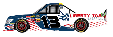Myatt Snider Liberty Tax Daytona 2018 Truck Rendering - ThorSport ... Camping World Extends Sponsorship For Nascar Truck Series Coke Zero 400 At Daytona Preview 500 Entry List Entire Spdweeks Schedule Promatic Automation To Endorse Justin Fontaine In Truck Series Wacky Sports Photos Of The Week Through Feb 24 Photos Elliott Sadler Came 2nd Closest Finish Ever Racing News The 10 Power Rankings After And Pro All Stars Spud Speedway Race Reactions Up 26trucksr01daytona5 Iracingcom Motsport Xfinity Stponed By Rain Spokesman 2018 Schedule Mpo Group 2015 Atlanta Motor