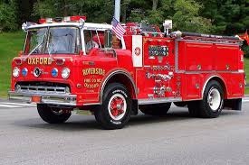 Image Result For Ford C Fire Truck | Fire | Pinterest | Fire Trucks ...