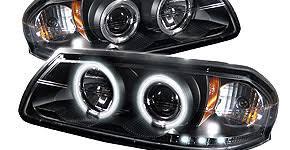2006 hyundai elantra headlights