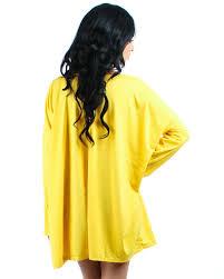 plus size lyss loo oversized tunic dress