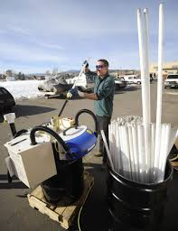 bulb eater provides environmentally friendly option for disposal
