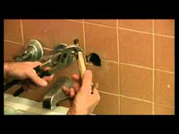 how to fix leaky bathtub faucets youtube