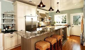 Kitchen Decor Ideas With Oak Cabinets Island Pinterest Theme