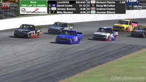 All-Star Sim Racing Manifold Truck Series New England 135 - YouTube New England Antique Racers Near Nascar Grainger Pro Truck Series Sim Racing Design Community Fast Lane Fridays Drag Car Cruise Returning To Ldon Mayhew Steel Products Inc The Pros Know 2008 Ford Edition F150 Xlt Pickup Available I Flickr Minuteman Trucks Img_9141 2 Myracenews Gabrielli Sales 10 Locations In The Greater York Area Big Rigs View All For Sale Buyers Guide Raceway Park Motocross Monster Family Nights