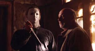 Michael Myers Actor Halloween 6 by Movies Off My Shelf 22 Halloween 5 The Revenge Of Michael Myers