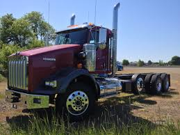 Semi Trucks For Sale | New & Used Big Rigs From Papé Kenworth Used Heavy Duty Trucks For Sale Trucks For Sale Heavy Duty Truck Sales Used Truck Fancing Bad Semi For By Owner And Truck S From Sa Dealers Best Pickup Reviews Consumer Reports J Brandt Enterprises Canadas Source Quality Semitrucks Tractors Semis In Nc Florida Resource