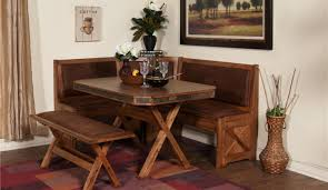 Corner Kitchen Booth Ideas by Table Endearing Corner Table For Kitchen Creative Inspiration