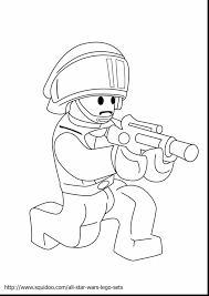 Terrific Lego Star Wars Coloring Pages To Print With Page And