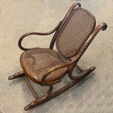Art Nouveau Original Thonet Childs Rocking Chair – Artedeco – Online ... Vintage Bentwood Rocking Chair Makeover Zitaville Home Thonet Antique Rocker Chairish Art Nouveau Antique Bentwood Solid Beech Cane Rocking For Sale French Salvoweb Uk At 1st Sight Products Mid Century Antique Thonet Type Bentwood Rocking Chaireither A Salesman Sample Worldantiquenet Style Old Rare Chair Even Before The Ninetehcentury Leather By Interior Gebruder Number 7025 Michael Glider Chairs For Sale 28 Images