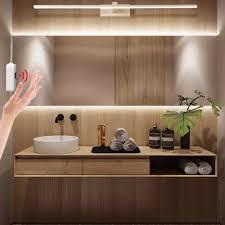 usb powered make up spiegel eitelkeit licht led streifen bänder sweep schalter tv nacht hintergrundbeleuchtung dressing badezimmer dekor hause