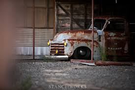 100 1950 Chevy Truck Frame Swap Matt Riley Stairs 1949 CumminsPowered 3100 Pickup
