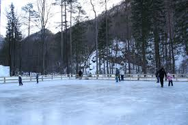 Ice Skating Possibilities In The Bled Area - Apartments Fine Stay ... First Time Building A Backyard Ice Rink Day 5 Skating How To Build A Rink Sport Resource Group Of Dreams Michigan Family Built An Amazing Outdoor Hockey Outdoor Pond Hockey Where Childhood Are Complete And Best Flooding Images With Awesome Rinks Can I Build Rink Over My Inground Pool Bench For 20 Or Less 2013 Youtube Rinks Have Loved Tips Making Your Very Own Snapshot Synthetic Ice In Vienna To Create Backyard Skating Customers