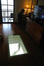 Lexis Port Dickson Big Glass Panel Overlooking The Sea Water Underneath Inside Bedroom
