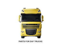 100 Daf Truck NODEVIC DAF ECU REPAIR Alliance Electronics