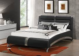 Eastern King Platform Bed by Stunning Furniture Eastern King Bed Modern King Beds Design
