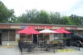 Tommys Patio Cafe Webster Tx by Best Soul Food Restaurant Esther U0027s Cajun Cafe U0026 Soul Food Food