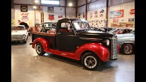 100 1939 Chevy Truck SOLD Chevrolet Pickup For Sale Passing Lane Motors Classic