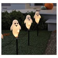 Halloween Pathway Lights Stakes by 294 Best Halloween Images On Pinterest Arrows Clown Shoes And
