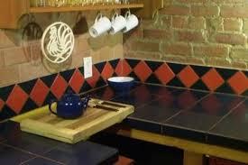 comptoir de c駻amique cuisine céramique mosaic montréal montréal qc ourbis