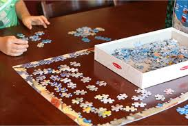 5 social skills for kids learned from puzzles melissa doug blog