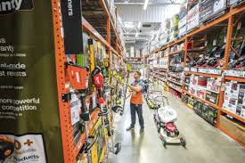 Home Depot Lowe s looking to hire thousands of Southern