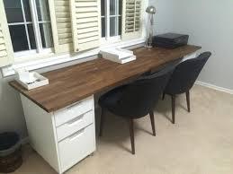 Linnmon Corner Desk Hack by Desk Charming Double Desk Ikea Desk Inspirations Double Desk