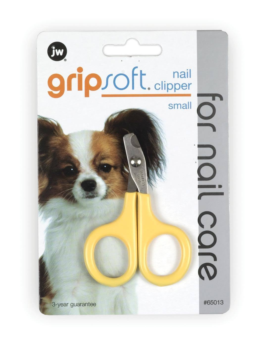 JW Pet Company GripSoft Nail Clipper - Small