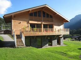 100 Chalet Moderne Luxurious Modern Genuine Chalet In A Great Area With A Sauna And