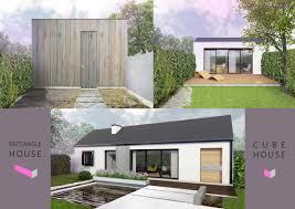 100 Rectangle House Affordable Design S Nemanjatopic