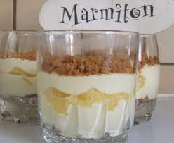 dessert au mascarpone marmiton verrine mascarpone spéculoos ananas recette de verrine