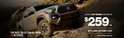 100 Toyota Truck Dealers Certified Hip Richmond Cars For Sale