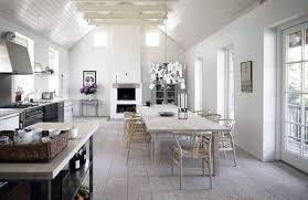 Marvelous Modern Chic Kitchen Very Beautiful French Free Home Designs Photos Stecktgeschichteinfo