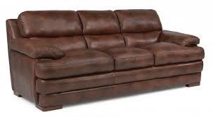 Pottery Barn Turner Sleeper Sofa by Living Room Leather Sofa With Nailheads Flexsteel Living Room