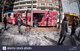Foodies Buy Lunch From A Line Up Of Food Trucks Including The ... Trucks Crawlin The Hume Up Old Highway From Buy Old Intertional Ads From The D Line Truck Parts And Suvs Are Booming In Classic Market Thanks To Best Deals On Pickup Trucks Canada Globe Mail Affordable Colctibles Of 70s Hemmings Daily Vs New Can An Be As Good A K10 Project Game Images Finchley Original Farm Machine No 1 Vehicle Used Cars Lawrence Ks Auto Exchange Pickup Truck Wikipedia 2017 Ford F250 First Drive Consumer Reports
