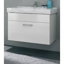 badezimmer set 2 teilig in weiß glanz wiesbaden