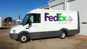 Isuzu Reach Fedex Van - YouTube Winross Truck And Cargo Trailer Fedex Federal Express 1 64 Ebay Commercial Success Blog Work Trucks 2018 Mack Cxu613 Tandem Axle Sleeper For Sale 287561 Amazons New Delivery Program Not Expected To Hurt Ups Cnet Custom Shelving For Isp Mag Delivers Nationwide Ground Says Its Drivers Arent Employees The Courts Will Delivery For Sale Ford Cutaway Fedex Freightliner Daycabs In Ga Fresh Today Automagazine Eno Group Inc Home Preowned Vehicles Japanese Sport Car Information