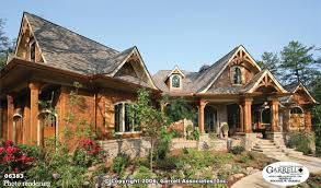 Stone Mountain Home Plans 9 Pleasurable Design Ideas Lodge Style House Rustic