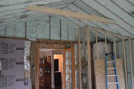 Insulating Cathedral Ceilings With Spray Foam by House Dash Home Insulating With Spray Foam
