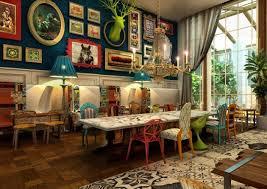Ultimate Bohemian Interior Design
